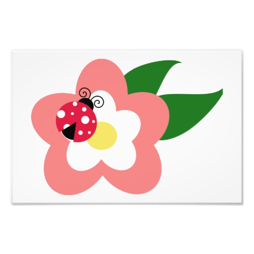 Tiny Flower Clipart.
