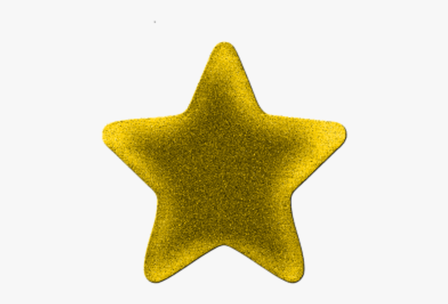 Star Gold Image.