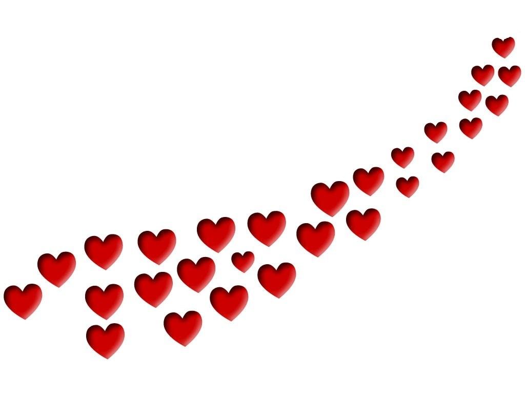 Tiny heart clipart 2 » Clipart Portal.