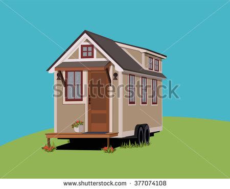 Showing post & media for Cartoon tiny house.