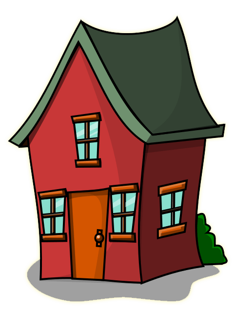 Free House Transparent, Download Free Clip Art, Free Clip.