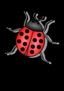 Bug Clipart 4147.