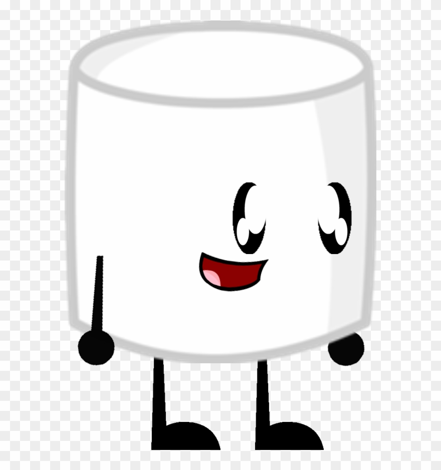 Marshmallow Png Clip Art Freeuse.