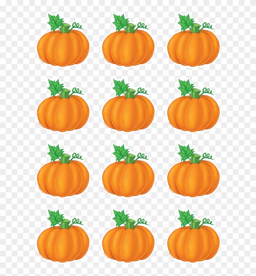 Tcr5129 Pumpkins Mini Accents Image.
