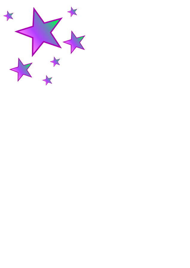Small star clipart 4 » Clipart Station.