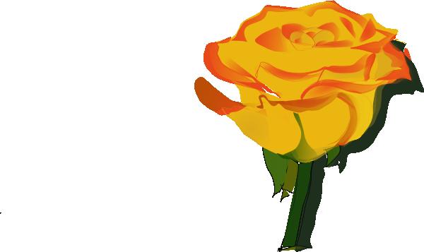 Free Yellow Rose Art, Download Free Clip Art, Free Clip Art.