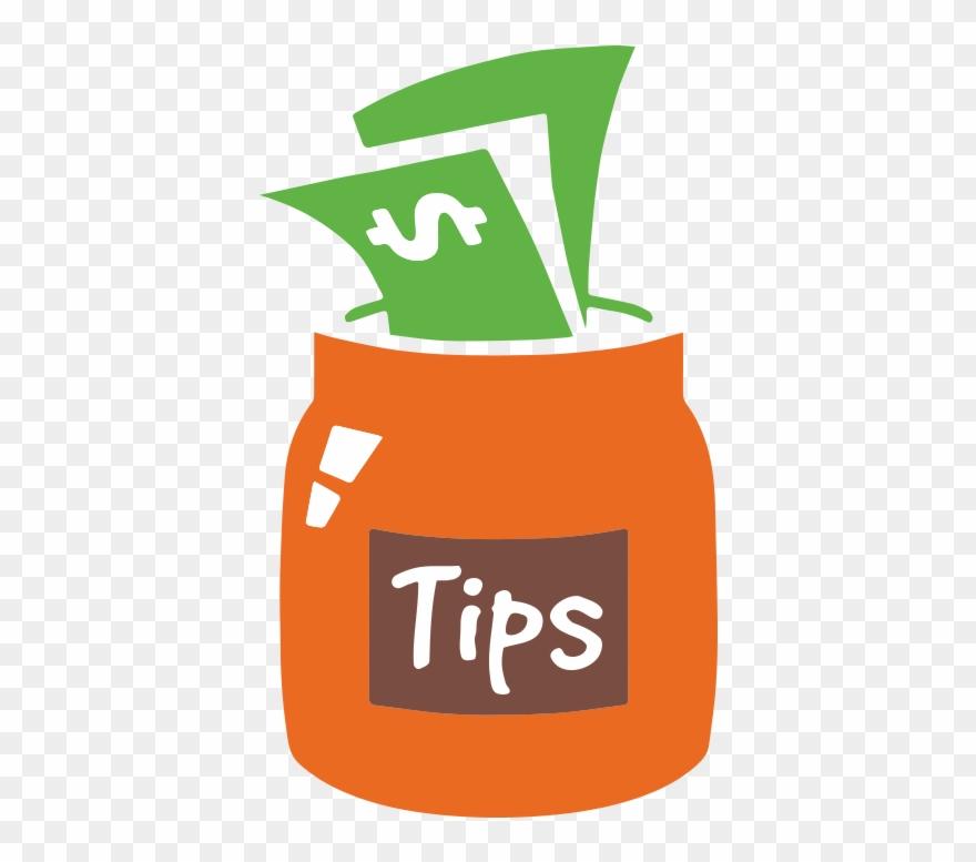 Tip Jar Clipart (#2449393).