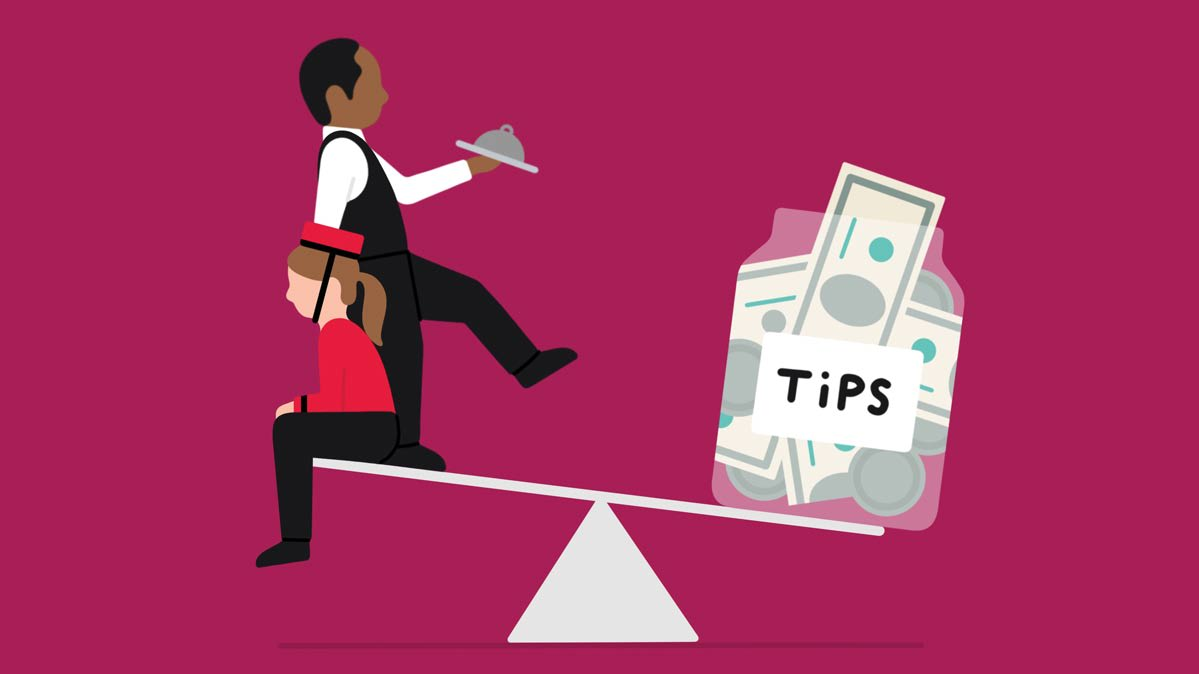 Is It Time to Rethink the Rules of Tipping?.