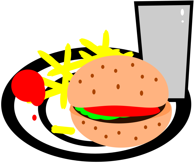 Typical Clipart.