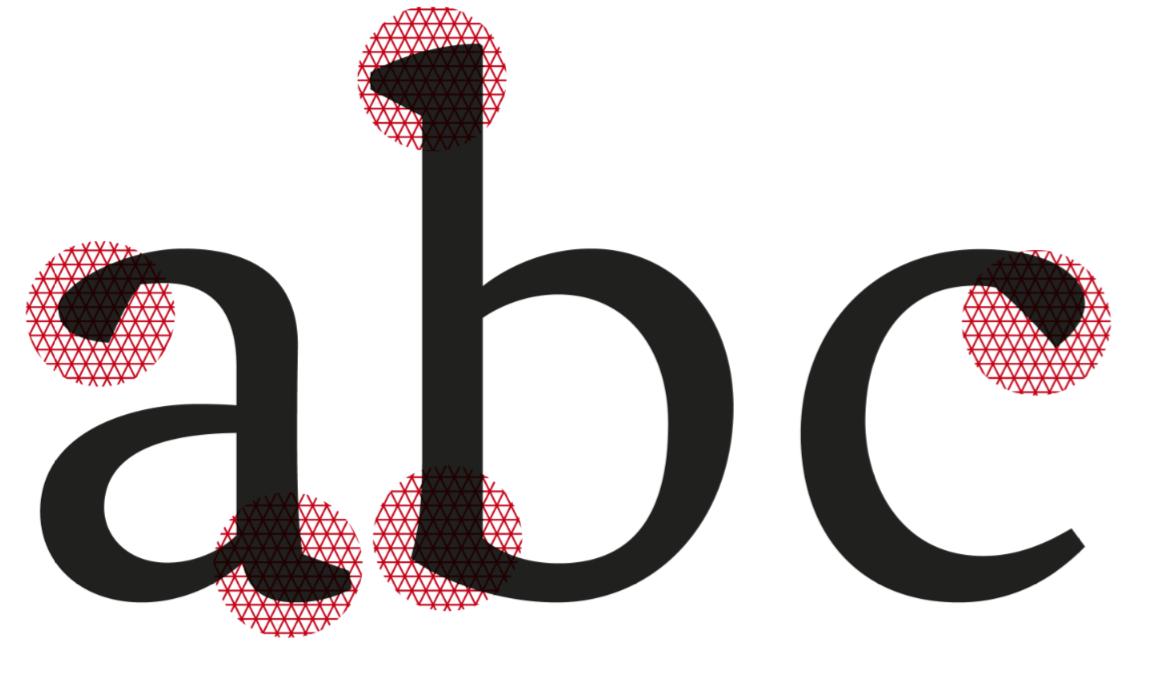 Tipografia png 6 » PNG Image.