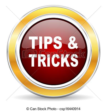 Clip Art Tips And Tricks Clipart.