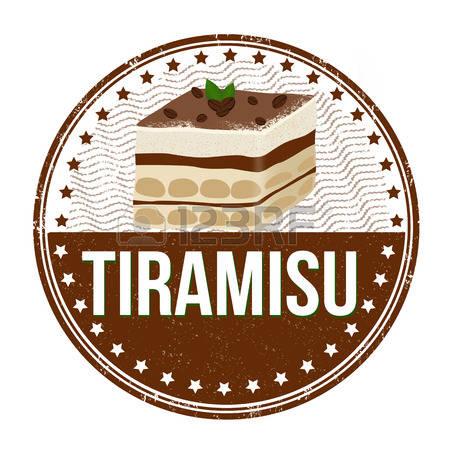 308 Tiramisu Stock Vector Illustration And Royalty Free Tiramisu.