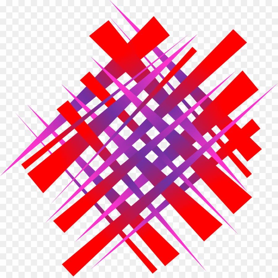 Tiras De Colores PNG Color Gradient Clipart download.