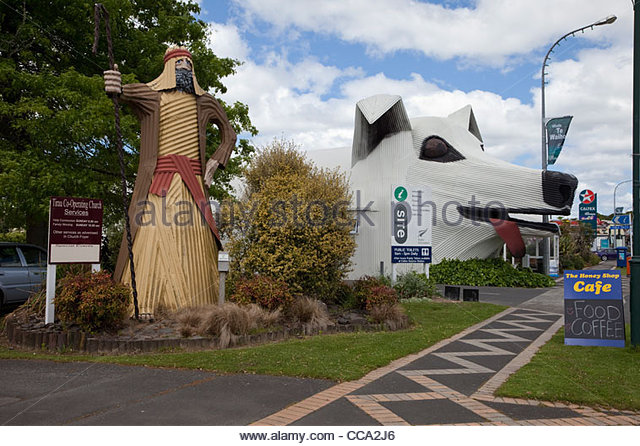 Tirau New Zealand Stock Photos & Tirau New Zealand Stock Images.