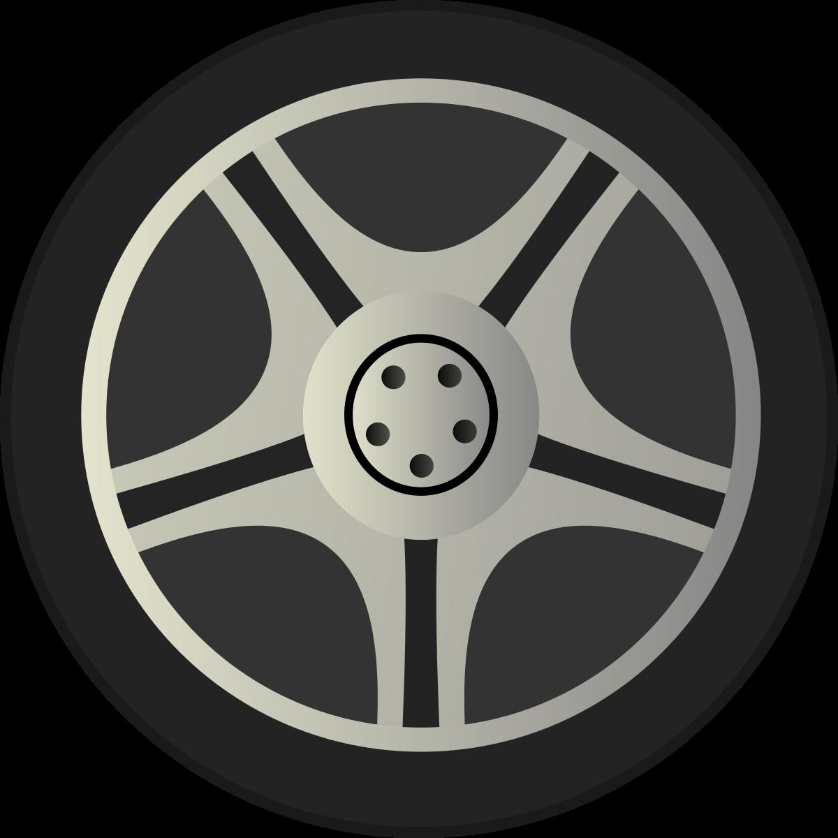 Tire Clip Art & Tire Clip Art Clip Art Images.