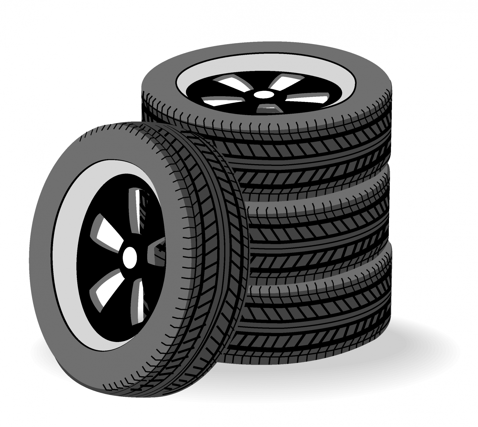 Free Tires Cliparts, Download Free Clip Art, Free Clip Art.
