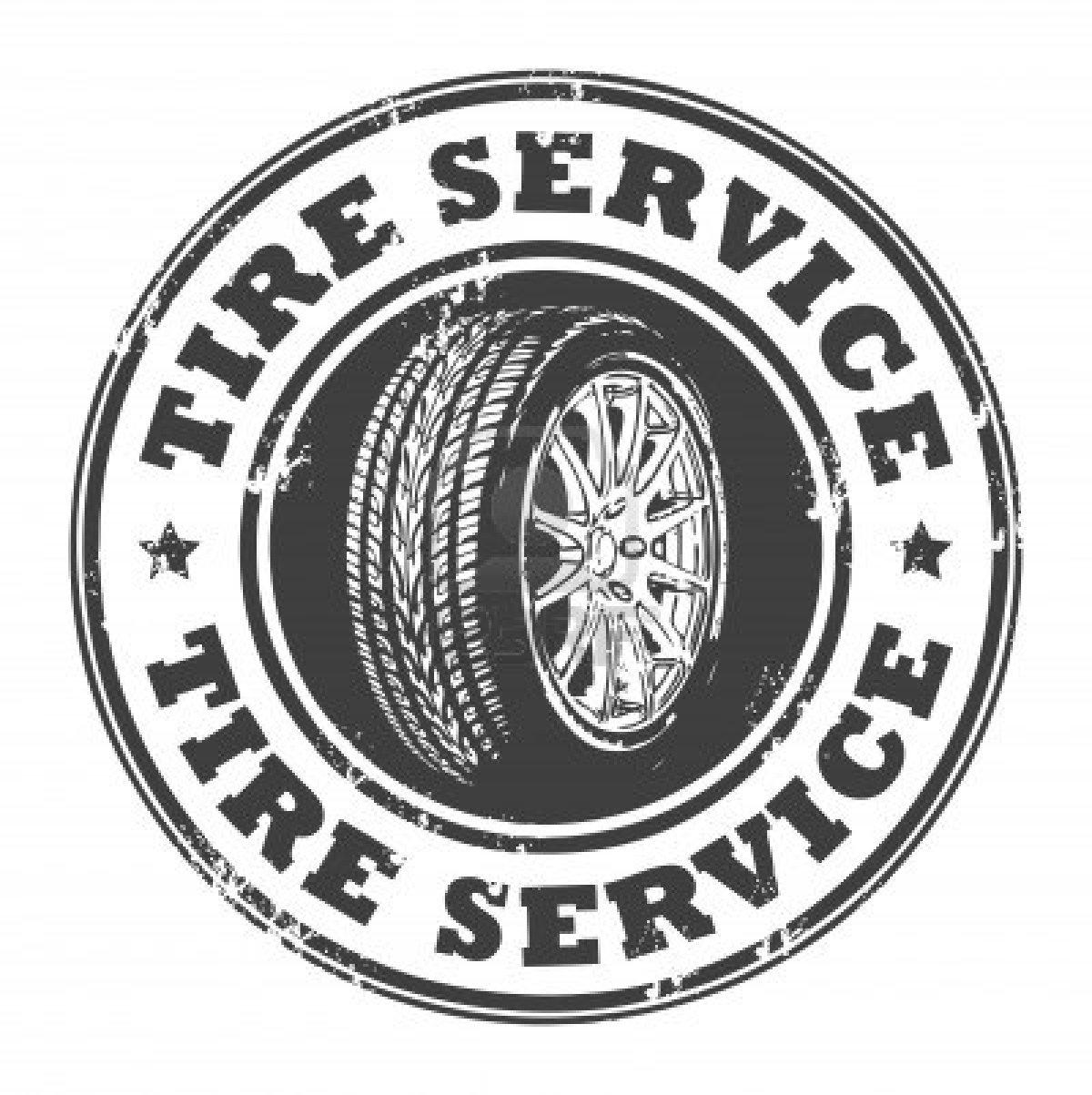 Auto Service Center Clipart.