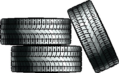 National Tire And Wheel >> Tire service clipart - Clipground