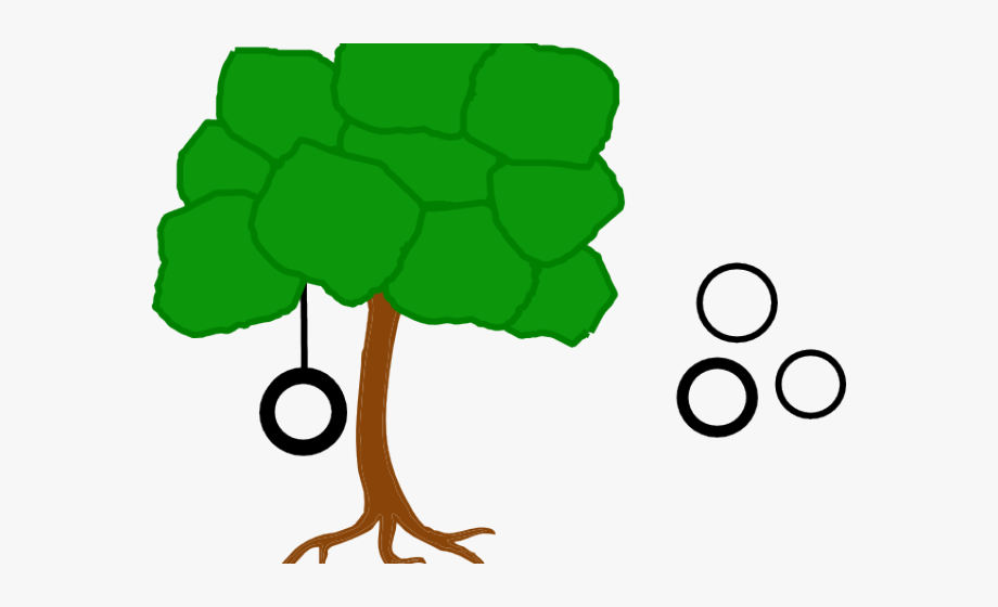 Tire Swing Clipart Monkey.
