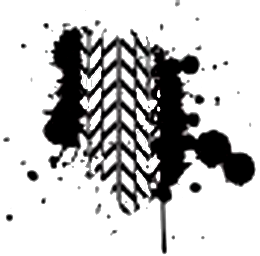 Tire Tread Clip Art N2 free image.