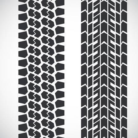Tire tread clipart free 2 » Clipart Portal.