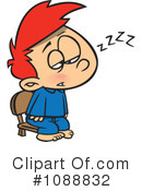 Tired Clipart #1.