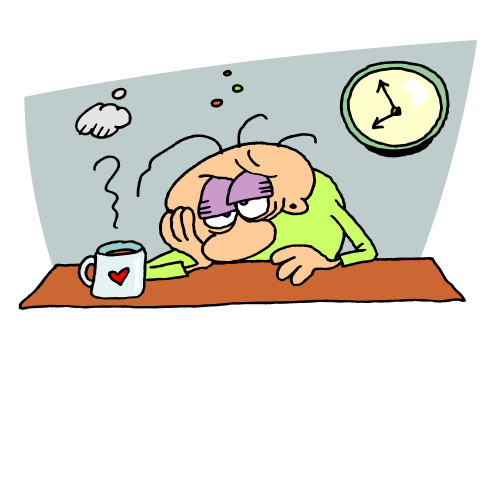 Free Tired Person Cliparts, Download Free Clip Art, Free.