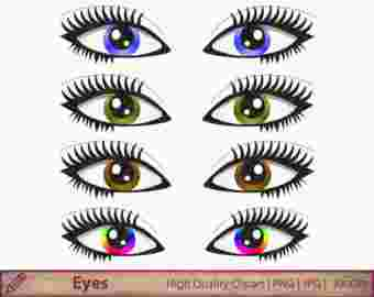 Free Cliparts: Stoned Eyes Clipart Image Droopy Tired.