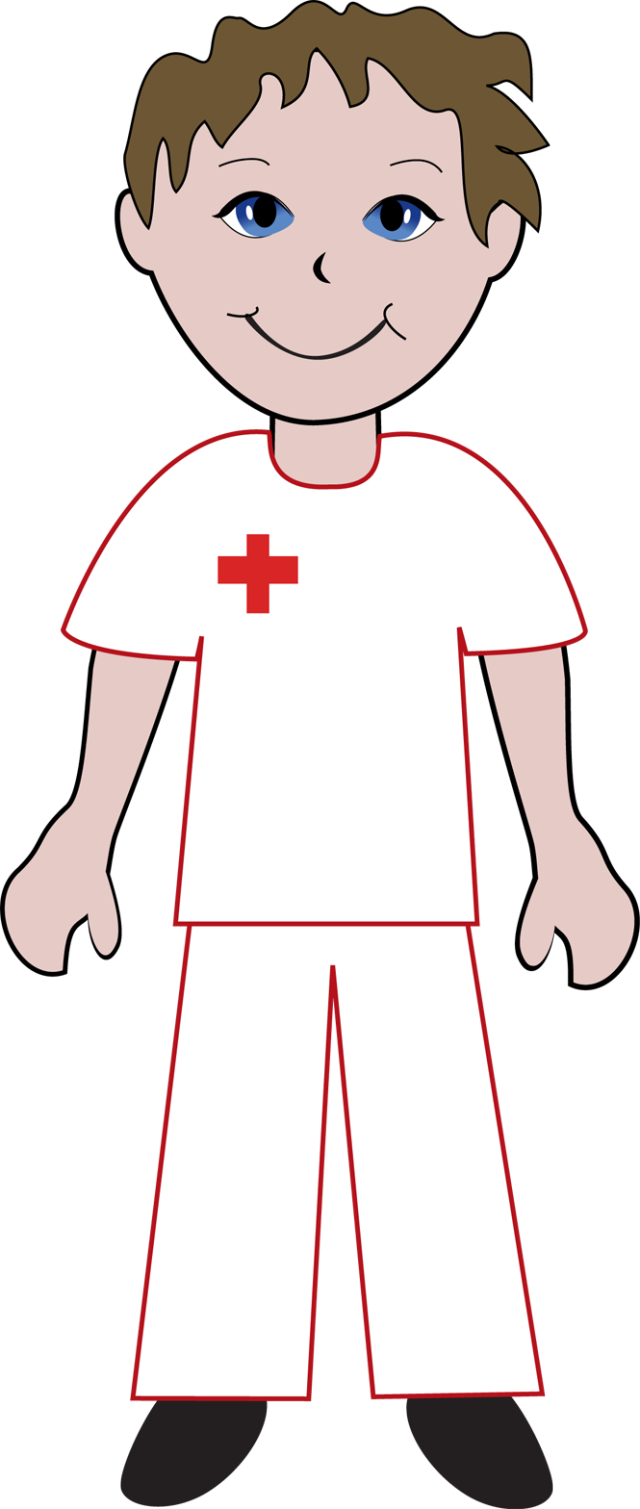 Tired clipart nurse, Tired nurse Transparent FREE for.