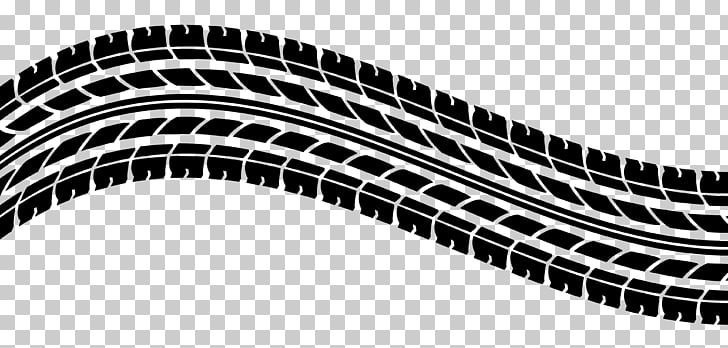 Car Bicycle Tires Mayfield\'s BodyShop Tread, tire track PNG.