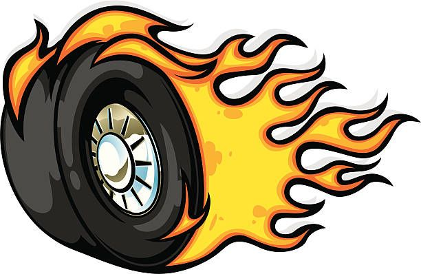 Hot Wheels Tire Clip Art.