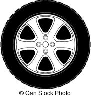 Tire Clip Art and Stock Illustrations. 74,683 Tire EPS.