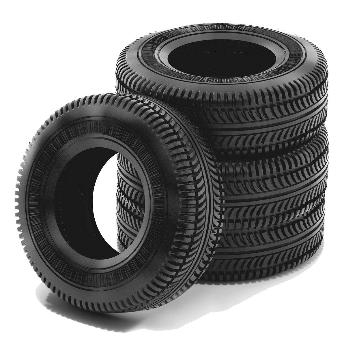 Tires PNG Image.