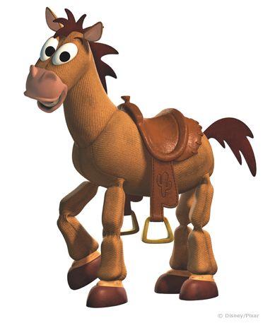 Top 10 Greatest Fictional Horses.