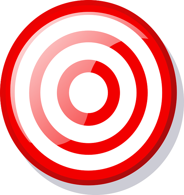 Free vector graphic: Target, Aim, Red, Rings, Shooting.