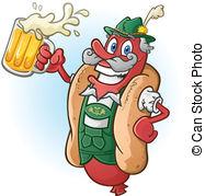 Hotdog Stock Illustrations. 4,614 Hotdog clip art images and.