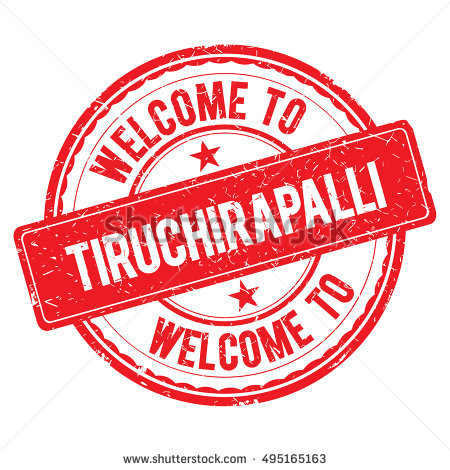 Tiruchirapalli Stock Photos, Royalty.