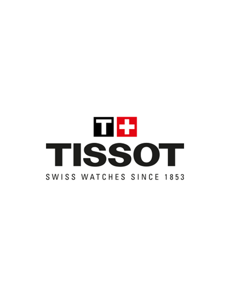 Tissot watches.