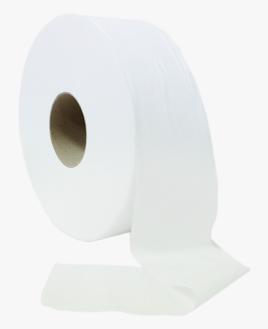 Transparent Toilet Paper Roll Png.