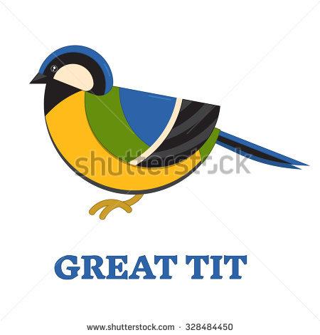 Quirky Birds Stock Photos, Royalty.