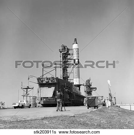 Stock Images of View of the Gemini.