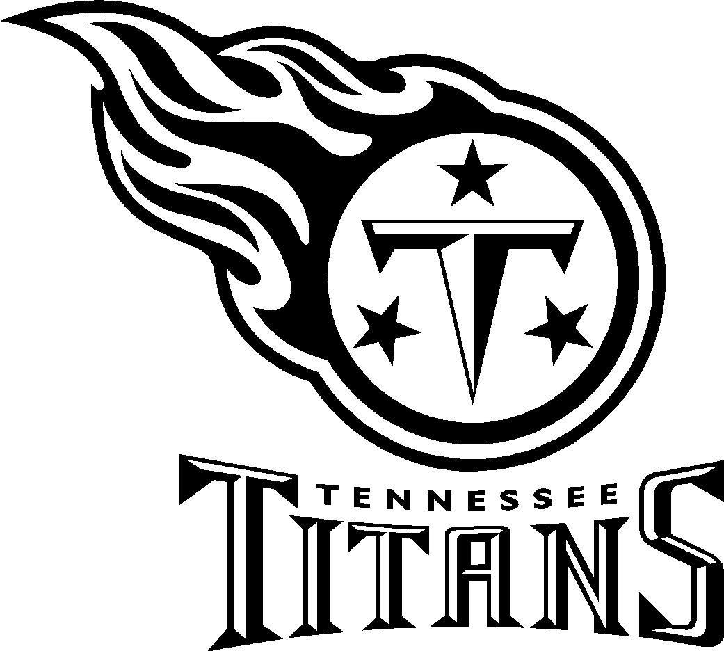 Tennessee titan logo clipart.