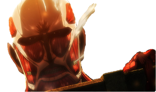 Attack on Titan PNG Transparent Images, Pictures, Photos.