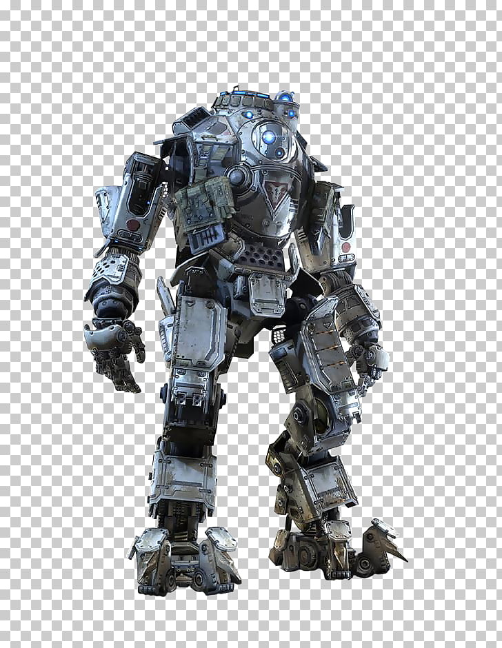 Titanfall 2 Atlas Video game, Mechwarrior PNG clipart.