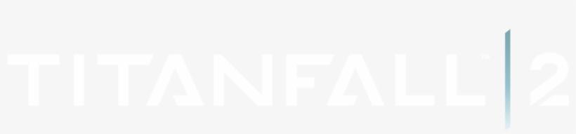 Titanfall 2 Logo.