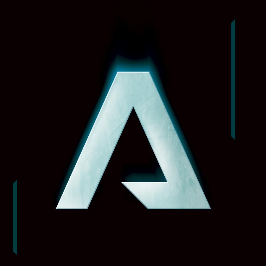 Titanfall 2 Logos.