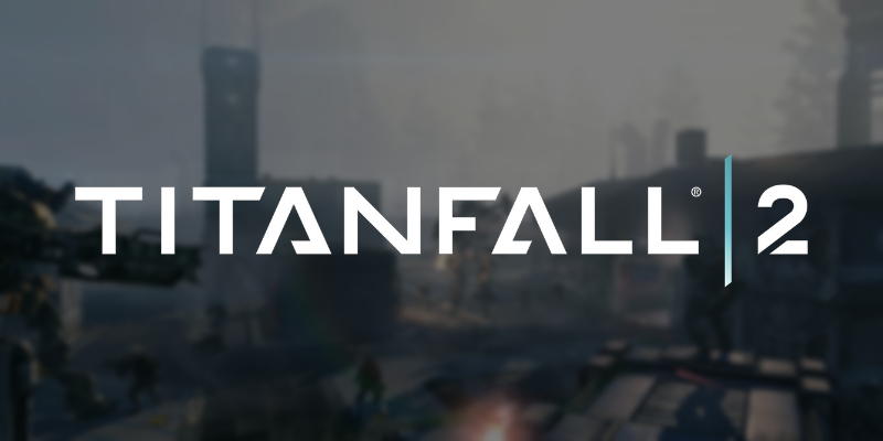 Titanfall 2 is free to play on the Xbox One this weekend.