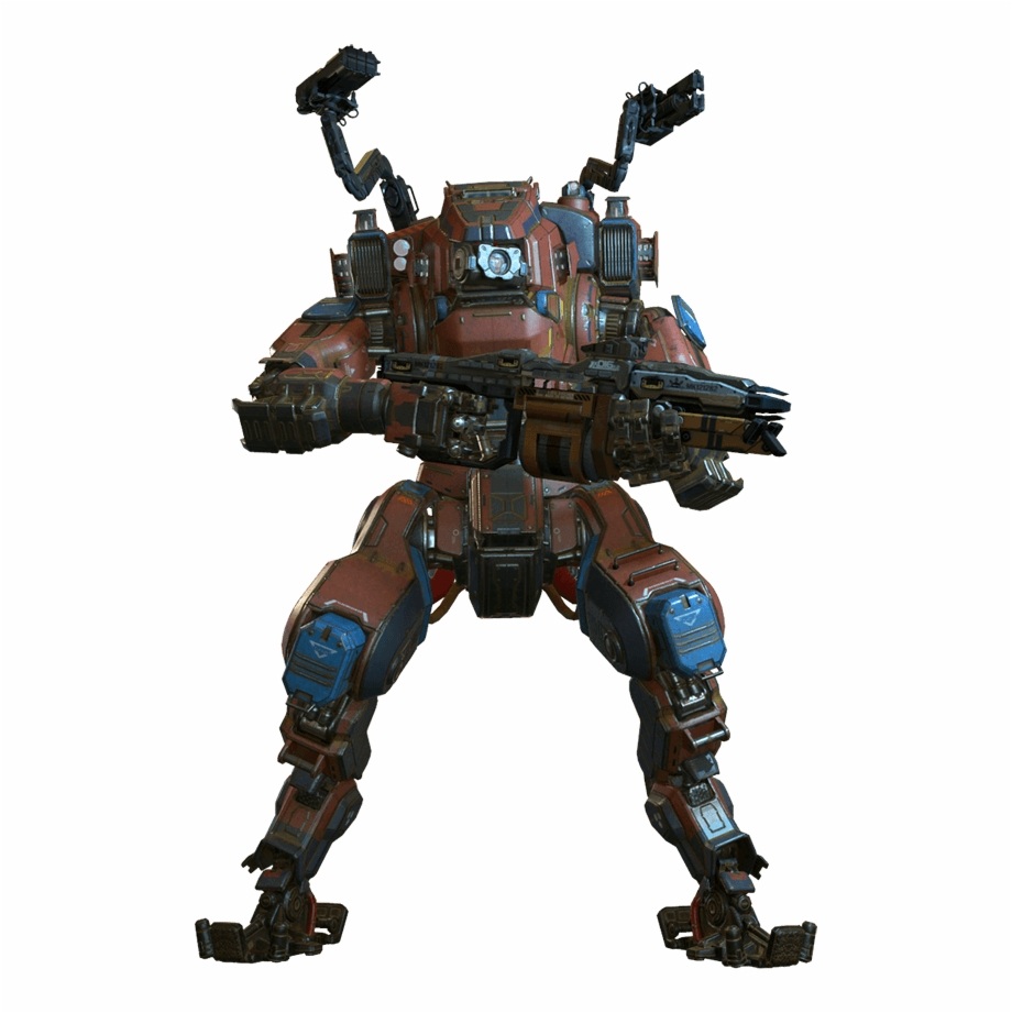titanfall png #9