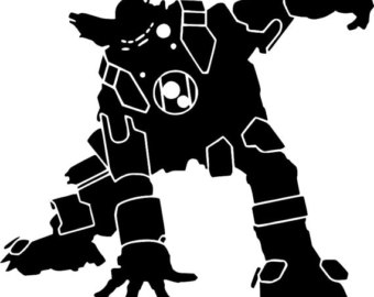 Titanfall 2 Clipart.