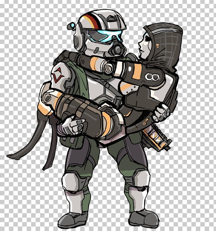 Titanfall 2 Fan Art Mecha PNG, Clipart, Anonymous, Armour.